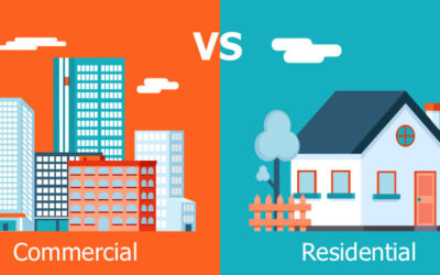Residential or Commercial?