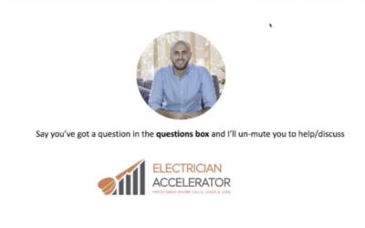 Q&A Call